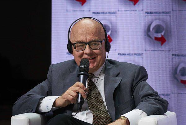 Prof. Andrzej Bryk